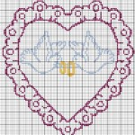motif broderie colombe