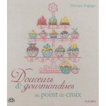 grille broderie cupcakes