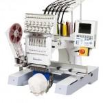 modèle a broder machine