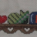 motif broderie country
