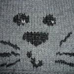 motif broderie pour tricot
