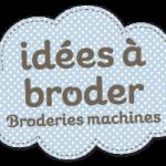modèle broderie machine gratuit