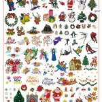 motif broderie gratuit brother