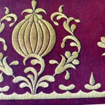 motif broderie turque