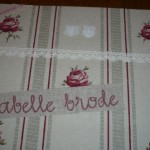grille broderie d'apres photo