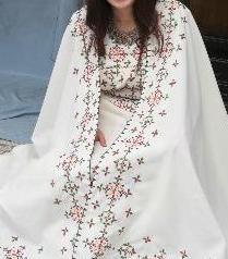 modèle broderie berbere