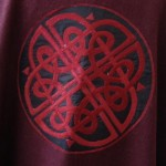 motifs broderie laine