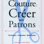 patron couture broderie