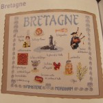 grille broderie douce france