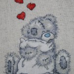 grille broderie gratuite me to you
