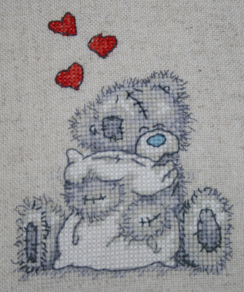 grille broderie me you