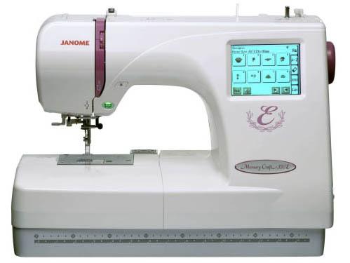motifs broderie machine janome