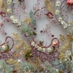 modèle broderie haute couture