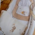 modèle broderie pour drap bébé