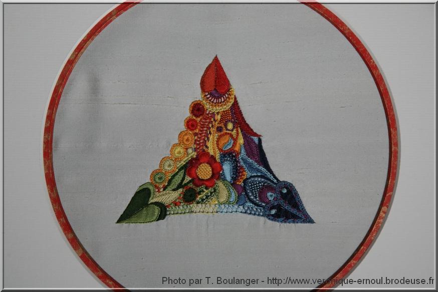 motif broderie bretonne