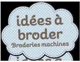 motif broderie gratuit pour machine brother
