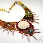 motif pour broderie en perles